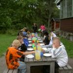 Lägerskola 2